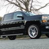 chevrolet silverado high country 2015