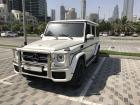 2015 Mercedes G63 under 5 year Warranty