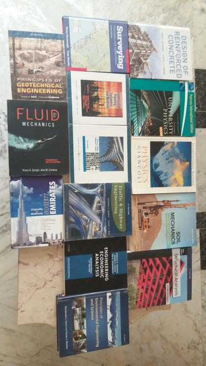 REDUCED PRICE!!! #Brand #new Engineering University college #Educational book for sale