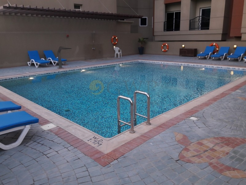 Stunning | Free Pool | Close to Facilities
