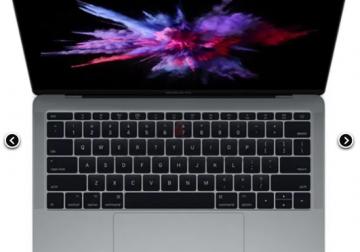 BRAND NEW in original pack Apple MacBook Pro 13inch