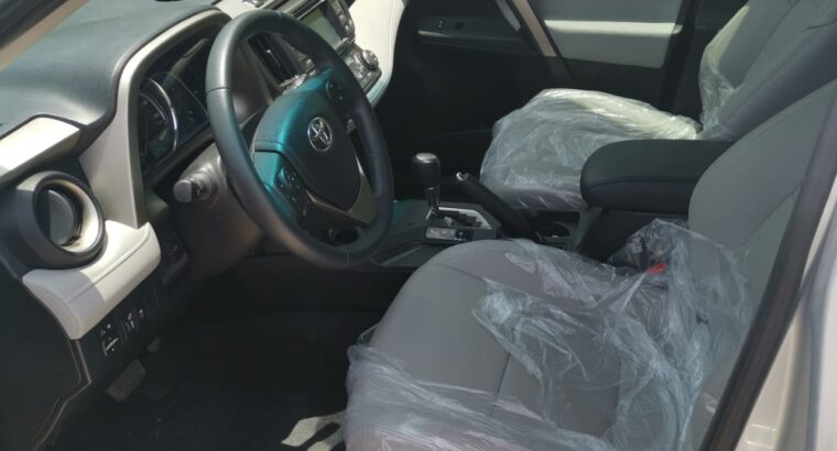 Toyota RAV4 2014 Full Option