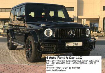 CAR RENTAL DUBAI UAE