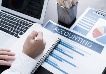 Top Auditing & Accounting Company in Dubai, UAE