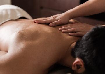 Ajman Massage Center