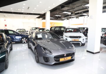Dubai Luxury Vehicle Dealer – Sun City Motors