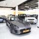 Dubai Luxury Vehicle Dealer – Sun City Motors