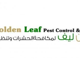 Golden Leaf Pest Control