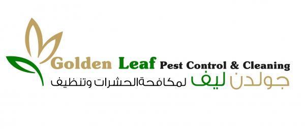 Golden Leaf Pest Control