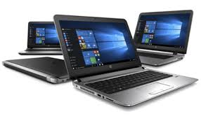 Bulk Laptop Rental Services for Business in Dubai