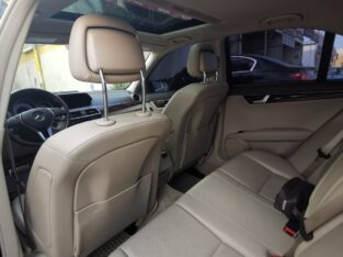 Mercedes Benz C300 for sale