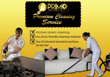 Dubai Best Cleaning and Maintenance Services | Primo