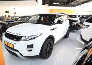 Luxury Car Deals in Dubai – Sun City Motors