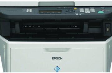 Epson printer service center dubai