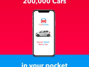 Monthly Car Rental in Dubai and Abu Dhabi