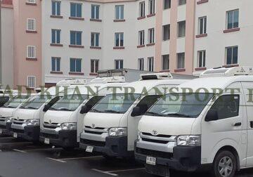 Jawad Khan Transport LLC