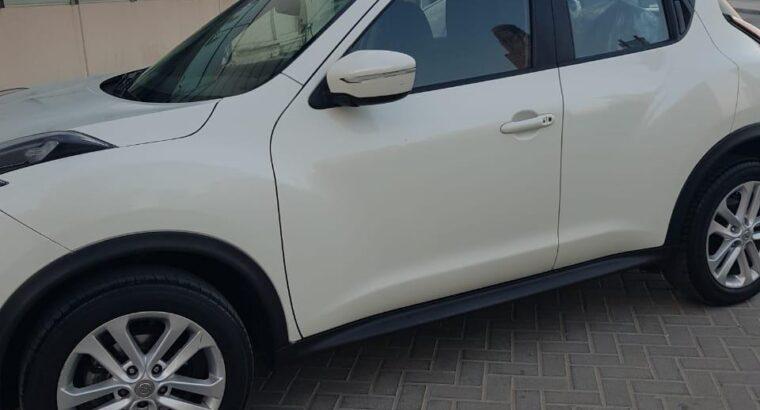 Nissan Juke 2016 full option