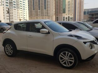 Nissan Juke 2016 full option