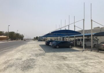 Parking Tents And Sheds Supplier