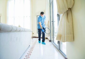 Premium Deep Cleaning Services in UAE – The Healthy Home
