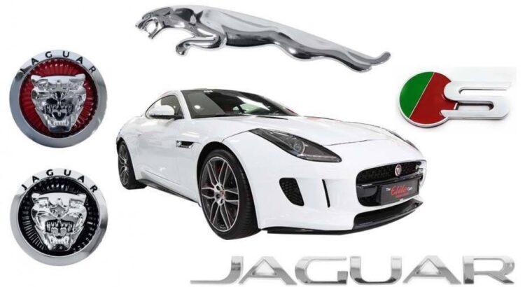 Jaguar Spare Parts and Accessories – Elite International Motors