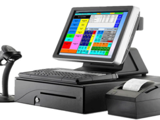POS Systems | POS Software Distributors in Abu Dhabi | POS Suppliers UAE