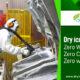 Dry Ice Blasting Equipment In UAE