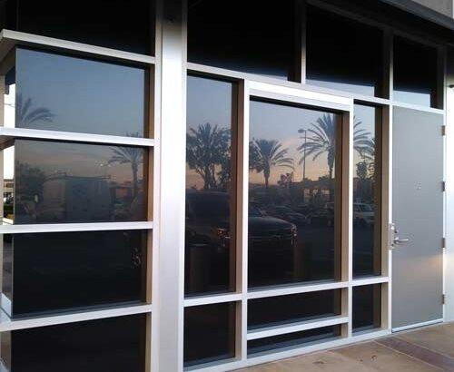Safety Window Film Installation Dubai | Safety Window Film Dubai