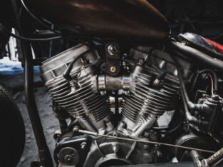 1948 Harley-Davidson EL61